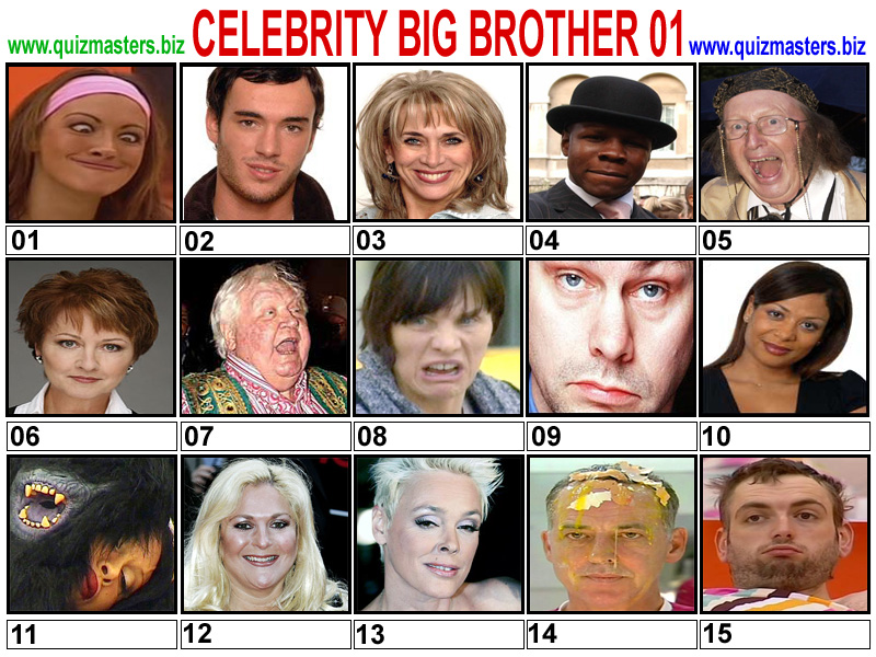 Amazon.com: Watch Celebrity Big Brother, Season 2 | Prime ...