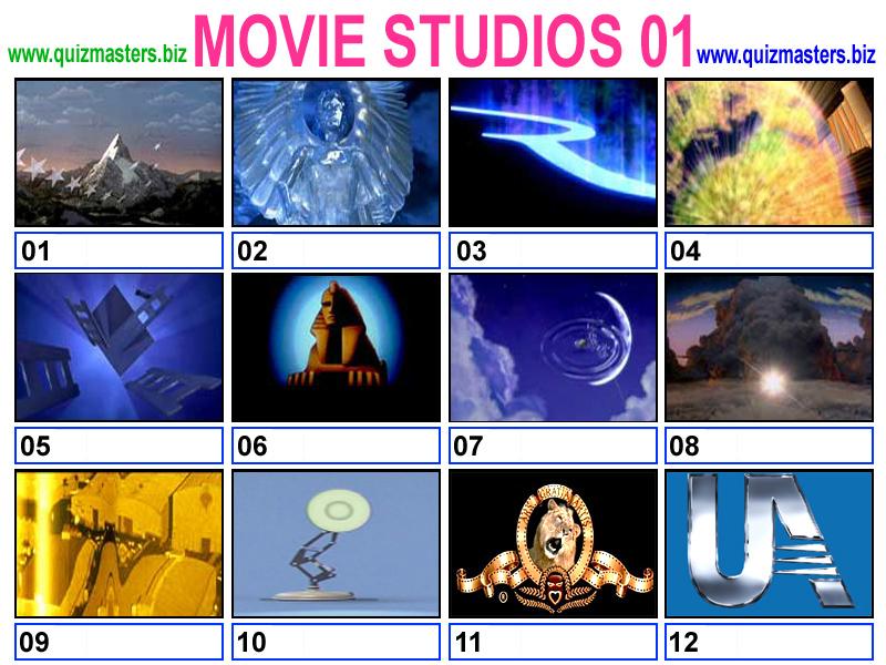 Hollywood Movie List
